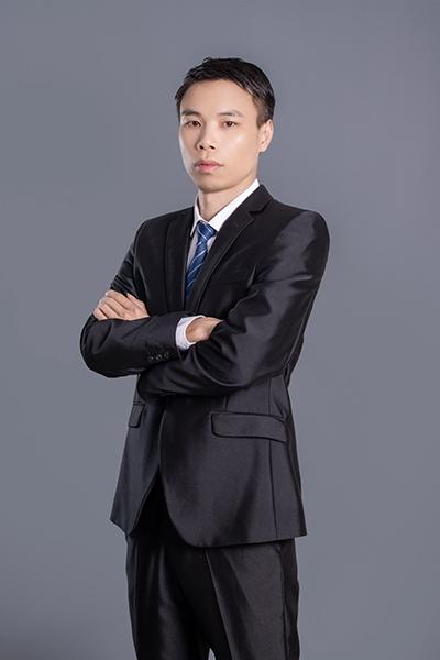 职业律师刘波