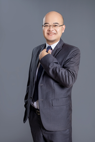 执业律师刘伟锋