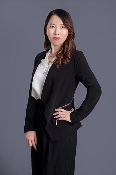 执业律师吴芷莹