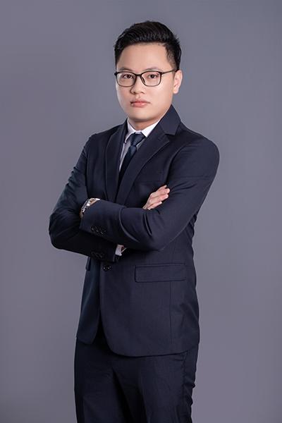 执业律师王旭锐