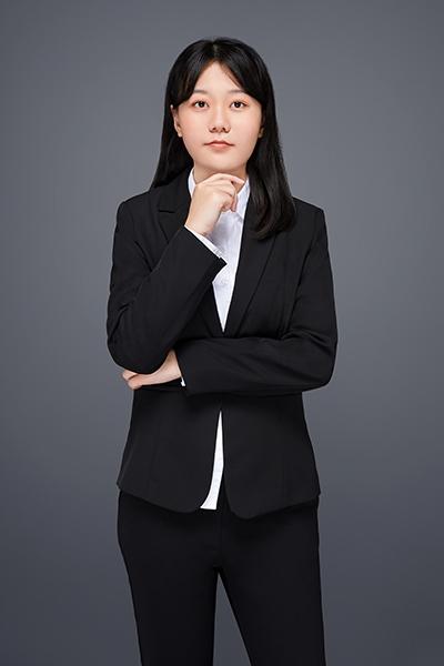 执业律师王婷