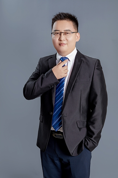 执业律师涂聪明